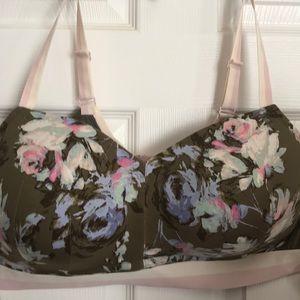 Women's bra